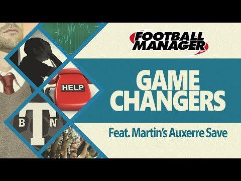 FM18 | Gamechangers