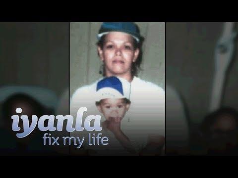 A Son's Deep Anger Towards His Drug-Addicted Parents | Iyanla: Fix My Life | Oprah Winfrey Network