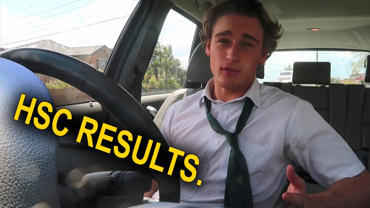 Download I vlogged the most stressful month of my life *HSC Results*