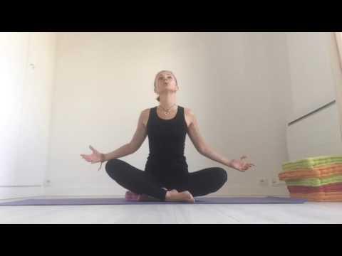 Yoga Pour Les Jours de Grande Fatigue 1