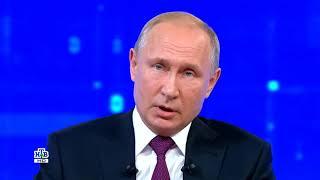 Путин о Захарченко и коррупции