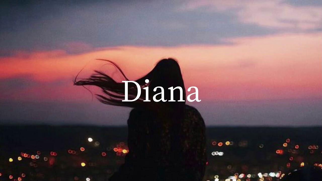 [和訳]Diana - One Direction