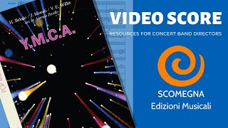 Y.M.C.A. - Village People,  arr.  Antonio Petrillo