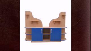 Купить мебель для детского сада(Купить мебель для детского сада Пермь! Вам нужно купить мебель для детского сада? Спешите в мебельный центр..., 2015-02-07T09:56:28.000Z)