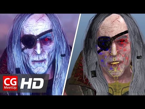 "CGI Making Of: ""Total War: WARHAMMER 2 - Curse of the Vampire Coast"" by Creative Assembly 