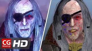 "CGI Making Of: ""Total War: WARHAMMER 2 - Curse of the Vampire Coast"" by Creative Assembly"