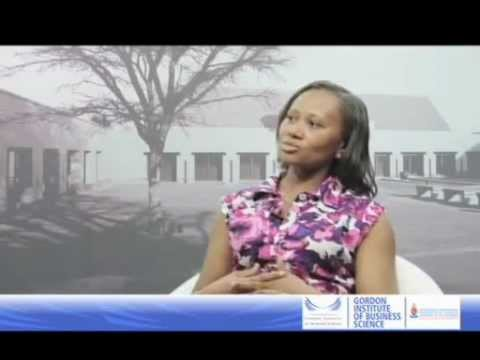 Academy of Management Africa Conference - Hannah Vivian Osei