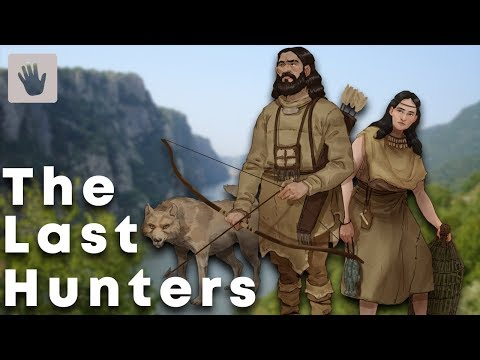What Happened To The Hunter-Gatherers Of Southeast Europe? Stone Age Europe Documentary