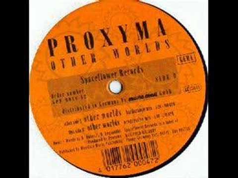 Proxyma - Other Worlds (Hard Trance Mix) 1996