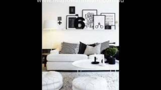 Not Hanging Pictures... With Interior Stylist Ria Fitzgerald