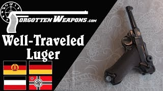 A Well-Traveled Luger thumbnail