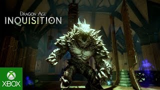 DRAGON AGE™: INQUISITION Official Gameplay Trailer – Multiplayer