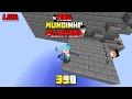 Live Totoza - Meu Mundinho Pllayson #398 - Terminando a Mob Farm (Minecraft Survival 1.11.2)