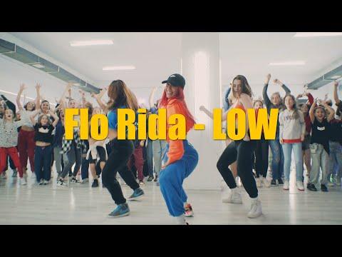 Flo Rida - Low (feat. T - Pain)   Choreography by Ani Javakhi