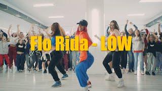 Download lagu Flo Rida - Low (feat. T - Pain) | Choreography by Ani Javakhi