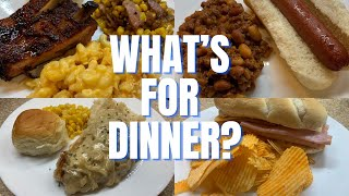 Whats For Dinner  EASY AND DELICIOUS WEEKNIGHT RECIPES