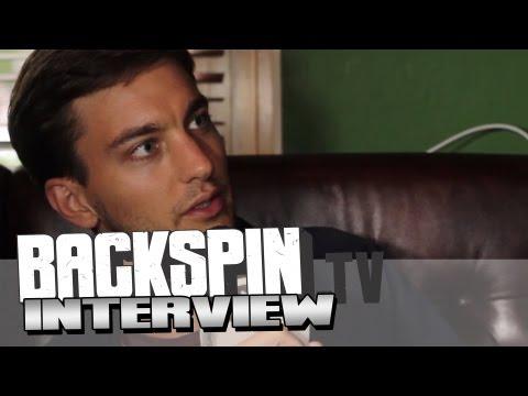 Gerard (Interview) | BACKSPIN TV #566