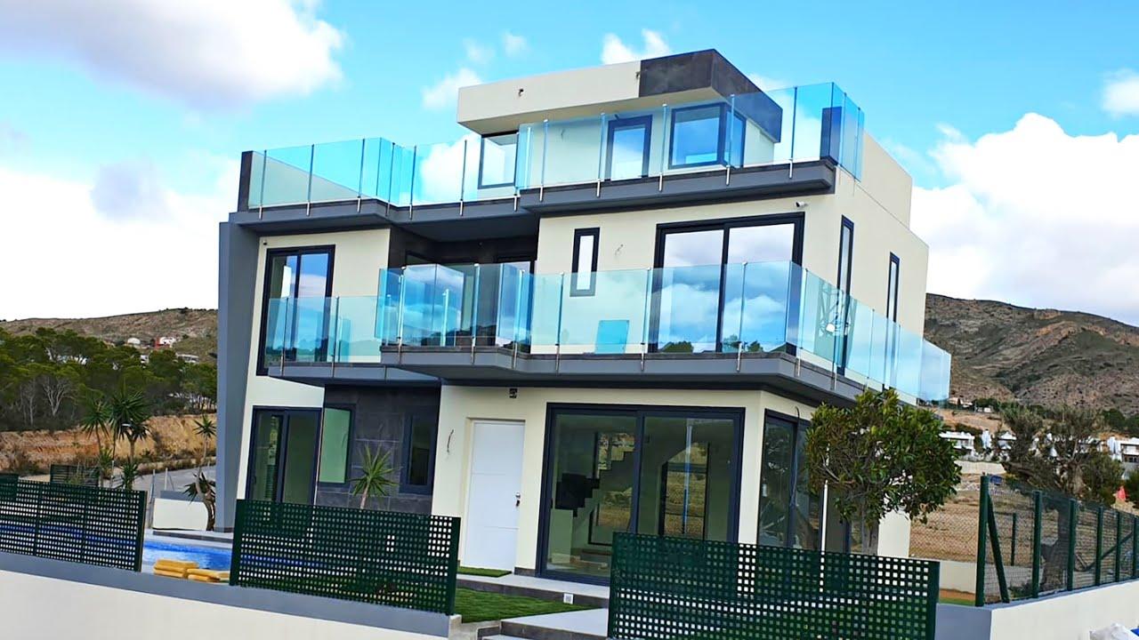 Купить дом на коста бланке федерер квартира в дубае