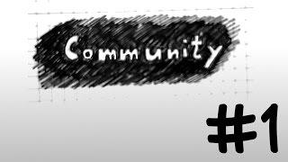 Community Projekt #1 (reloaded)