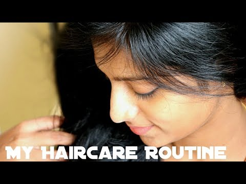 How To Maintain Healthy Hair | Monsoon Hair Care Tips & Tricks | Hair Care Routine