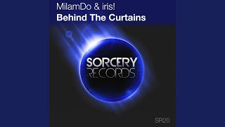Behind The Curtains (Steve Haines Remix)