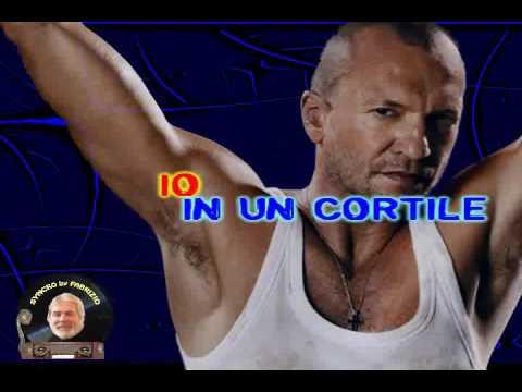 Biagio Antonacci - Noi Non Ci Facciamo Compagnia (karaoke - fair use)