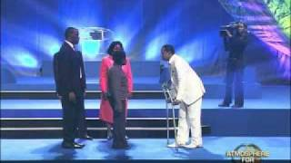 Night of Bliss UK with many Miracles.flv
