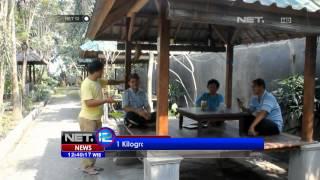 NET12 Rawon super pedas di Restoran Jombang