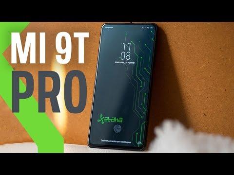 Xiaomi Mi 9T Pro análisis: Todo un PULSO a la GAMA ALTA