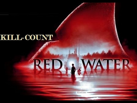 Red Water: Kill-Count