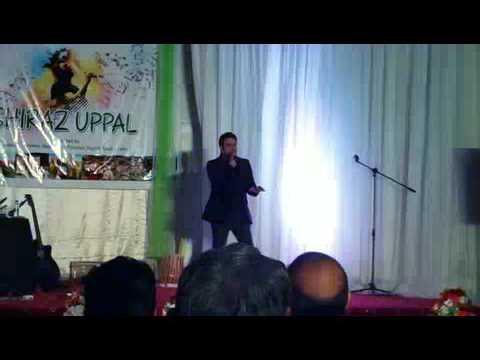 shiraz uppal raanjhanaa pakistan embassy riyadh