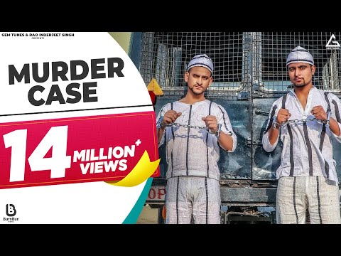 MURDER CASE SONG  | VICKY THAKUR | D NAVEEN | THE BEGRAJ | LATEST HARYANVI SONGS 2018