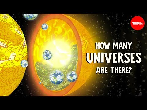 How many universes are there? - Chris Anderson