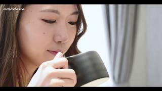 日本設計家電 ONE amadana 生活中無所不在的設計美感 廣告 幸福篇