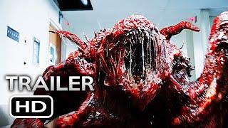 STRANGER THINGS Season 3 Official Trailer (2019) Netflix Sci-Fi Horror TV Series HD