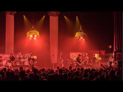 Veranstaltungstechnik: In Flames 2017 – Interview mit Tom Kubik (Front of House sound)