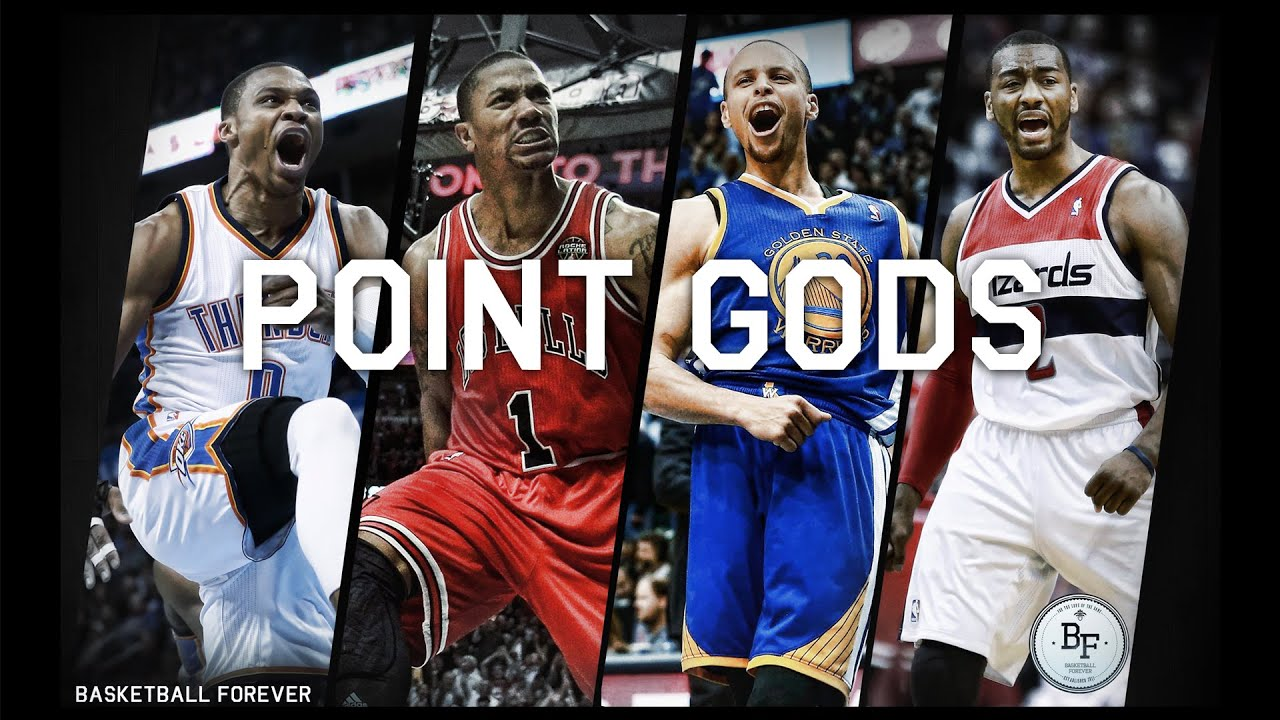 Kentucky Basketball Top 5 Point Guards Of The John: The Point Gods (Steph Curry, Russell Westbrook, John Wall