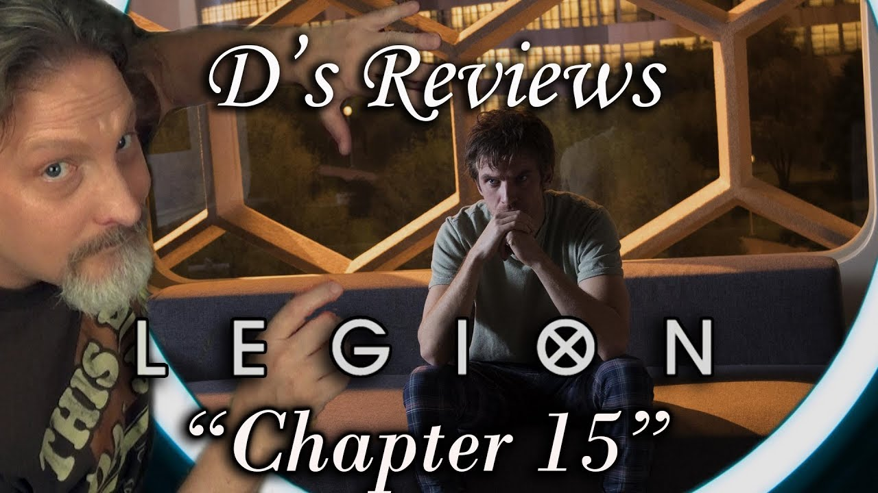"Download Legion 2x07 ""Chapter 15"" - D's Reviews"