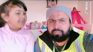 TikTok Part:- 2 || Pardeep Sharma || Latest Funny Video|| Mr Sammy Naz 007 || Mandy || Sidak | Khush