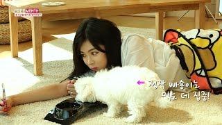 [현아의 프리먼스] HyunA Freemonth ep2-2 full