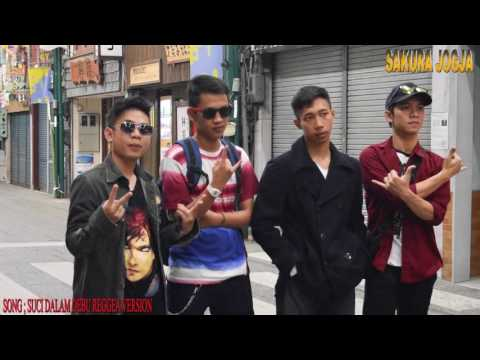 NDX A.K.A SUCI DALAM DEBU NEW VERSION COVER VIDEO_HD LIPSING