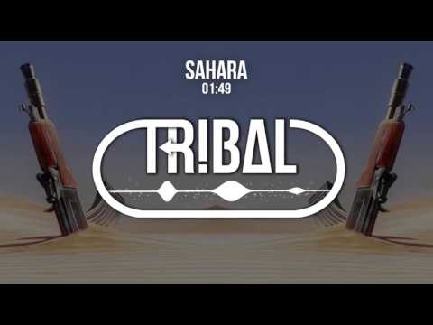 Ricky West - Sahara [Tribal Release]