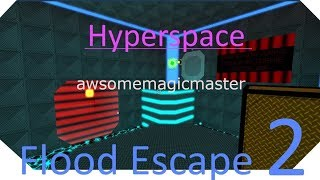 (I DID IT!!!!! SOMEHOW POSSIBLE) Hyperspace by Aspa102 | Roblox FE2 Map Test