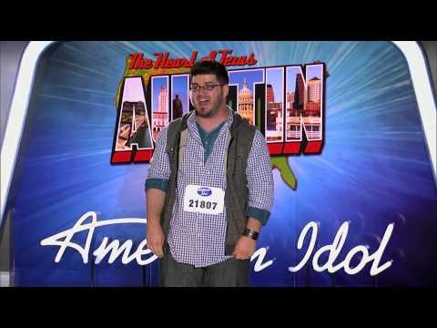American Idol XIII Premiere - Austin Auditions Sneak Peek #2