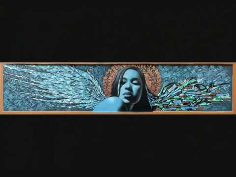 flying lotus - roberta flack (Martyn's heartbeat mix)