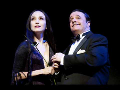Addams Family - Morticia (w/ lyrics)