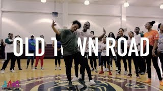 "Download Lil Nas X Feat. Billy Ray Cyrus - ""Old Town Road"" 