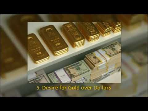 11 Reasons for Saving in 24 Karat 999 9 Pure Gold Bullion