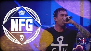 New Found Glory - Stubborn