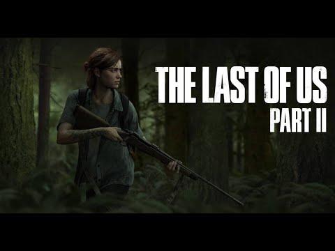 最後生還者PART2 3 - YouTube